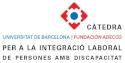 Càtedra Universitat de Barcelona - Fundació ADECCO
