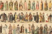La diàspora jueva: des del segle VIII aC fins avui