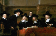La fascinació per Rembrandt
