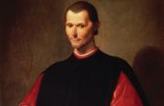 Maquiavel i la filosofia política de la modernitat