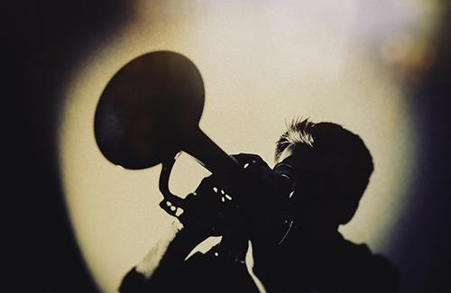 Charlie Parker, el bebop i el naixement del jazz modern