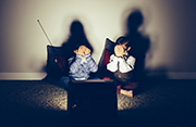 Ficción, censura e infancia