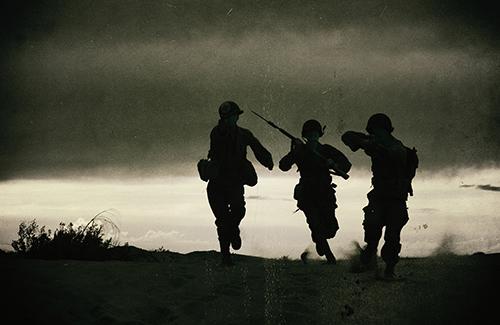 Guerres locals, conflictes globals. Deu enfrontaments armats oblidats que han marcat la contemporaneïtat
