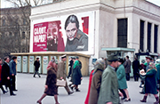 Cinema i revoltes