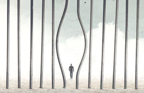 La presó i el futur de la rehabilitació