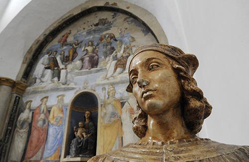 Rafael, l'empremta d'un geni del Renaixement