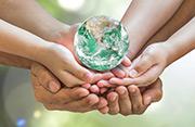 Interdependientes, corresponsables: la agenda 2030 como oportunidad