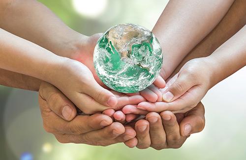 Interdependents, corresponsables: l'agenda 2030 com a oportunitat